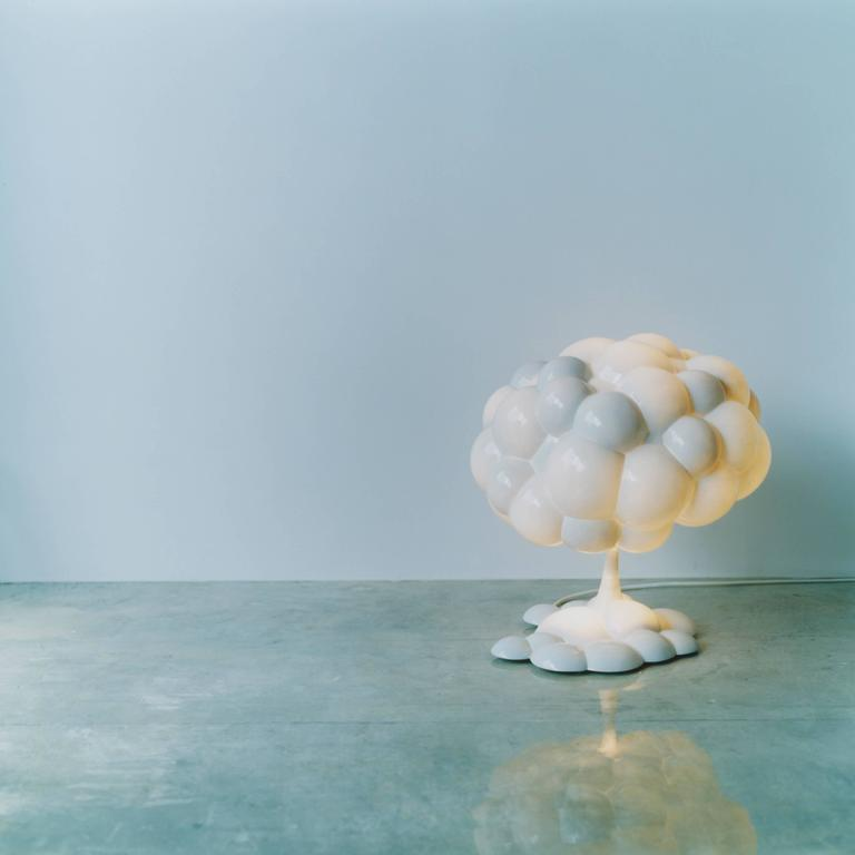 American Modern Mushroom Lamp Satoshi Itasaka For Sale