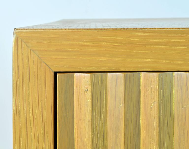 Modern Design Bar or Credenza by Michael Vanderbyl for Bolier 2