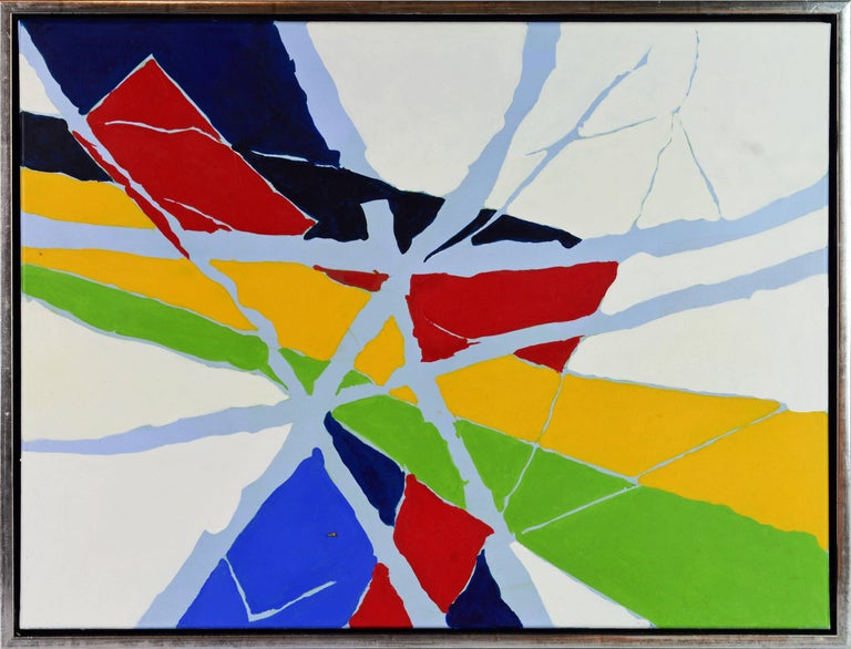 'Mind Crossing'
