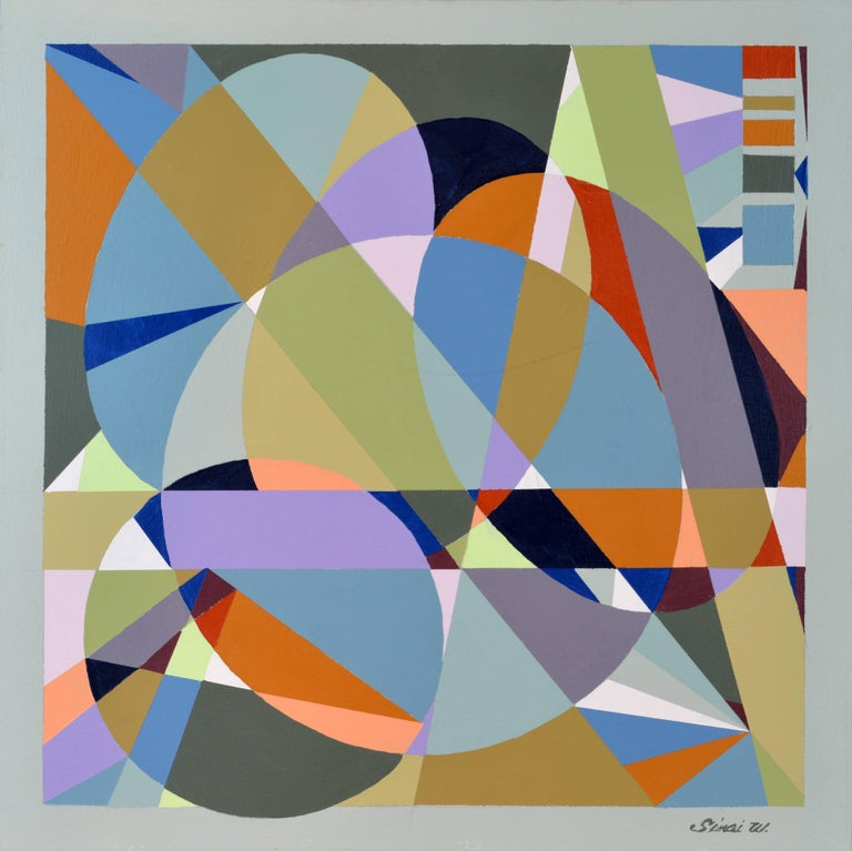 'Arithmetic Geometry'