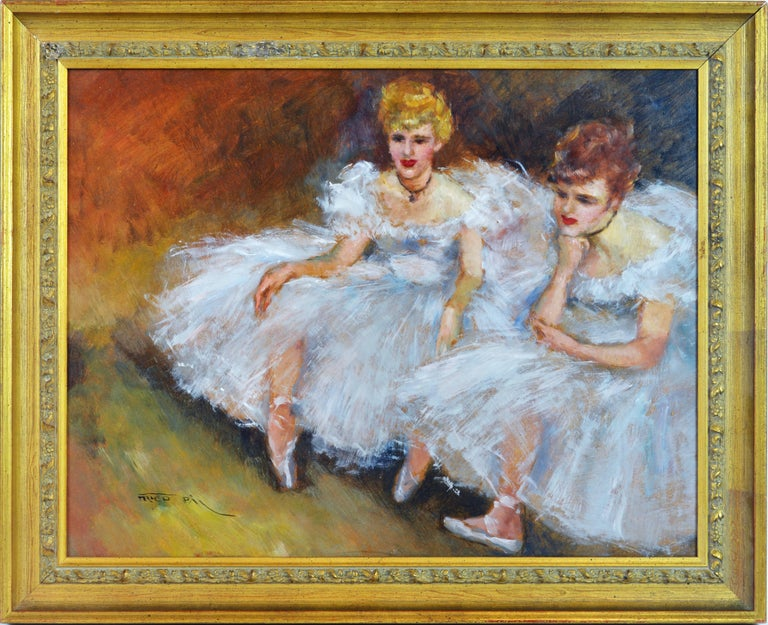'The Ballerinas'
