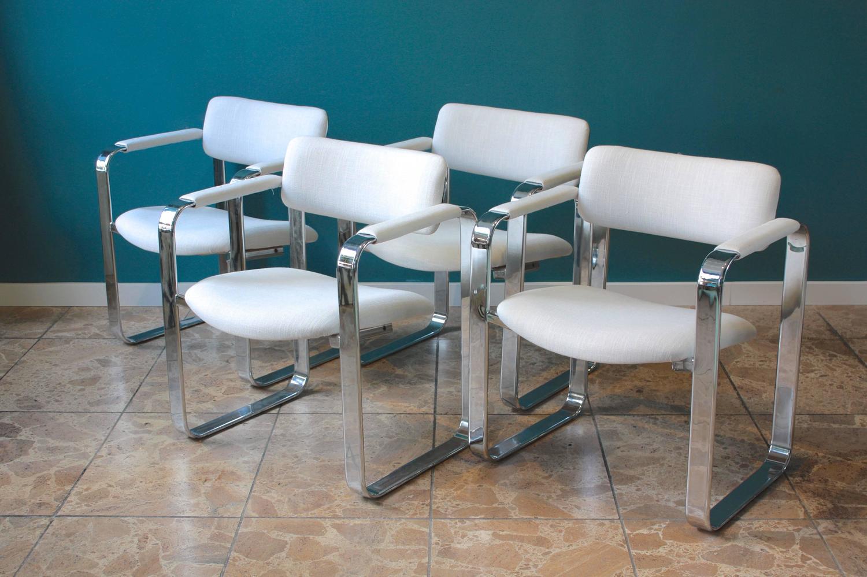Mid century modern eero aarnio mobel italia chairs set of four for sale at 1stdibs - Mid century mobel ...