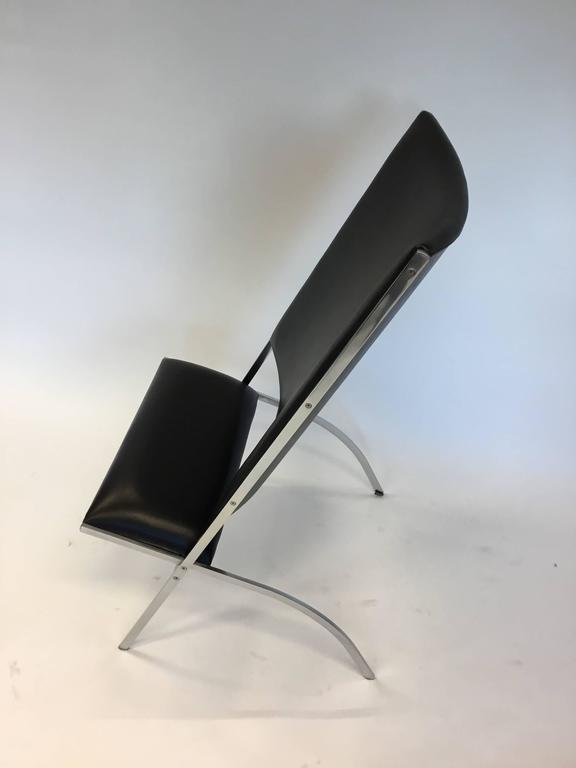 Gio Ponti Seating: Rare Original Gio Ponti pair of armchairs