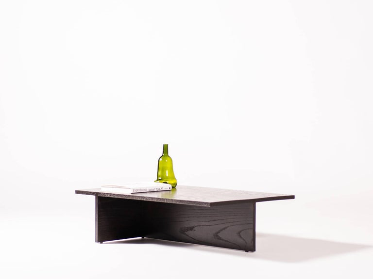 Coffee Table By Klein Agency For Sale At 1stdibs