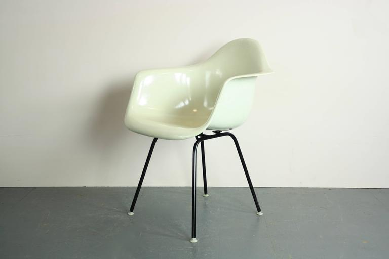 All Original Eames For Herman Miller Lax Chair In