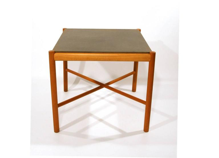 Mogens Lassen Set of Furniture for Fritz Hansen, Denmark 3