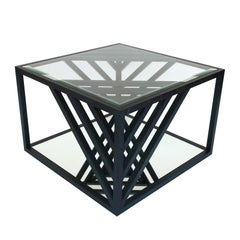 """Contemporary """"Ivy"""" Cocktail Table by Alex Drew & No One, 2018"""