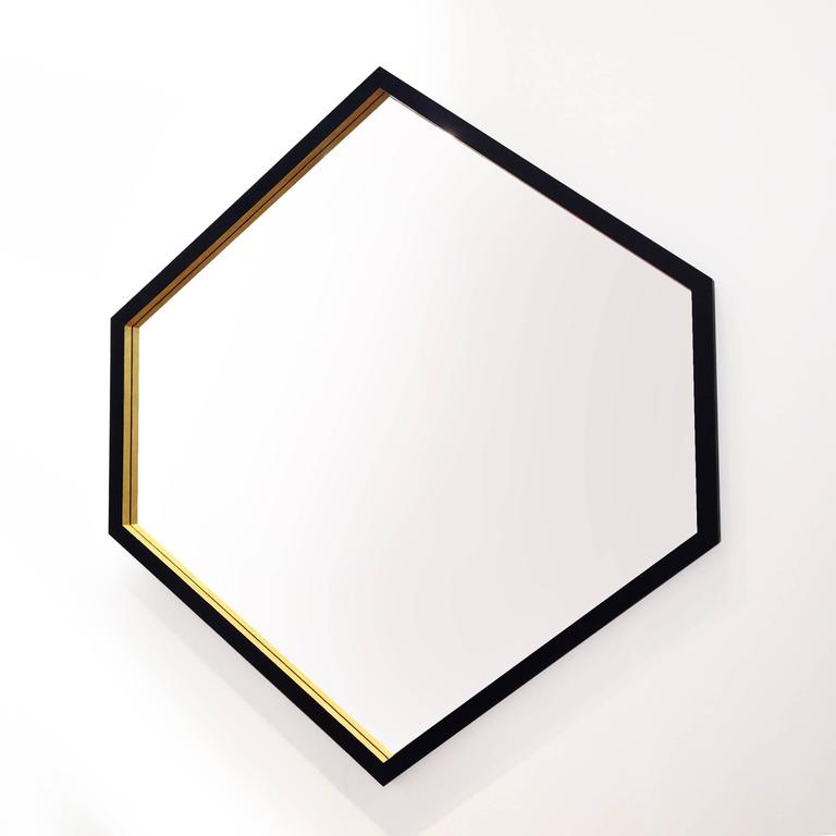 """The """"Hex Mirror"""