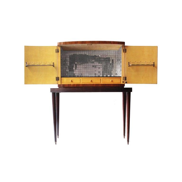 Bar Cabinet, Italia, 1950 3