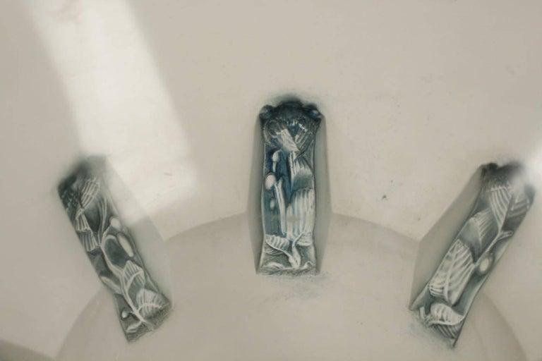 Art Deco René Lalique Vase