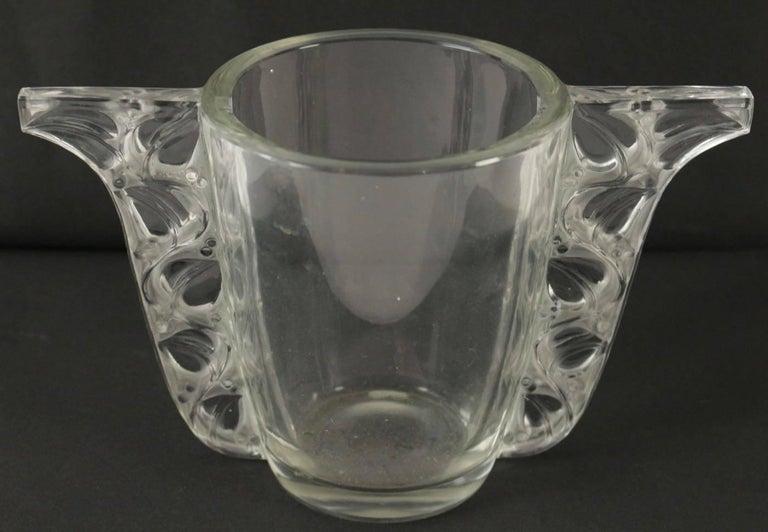 Rene Lalique Vase