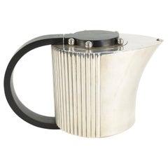 Jean E. Puiforcat Reedition Coffee Pot