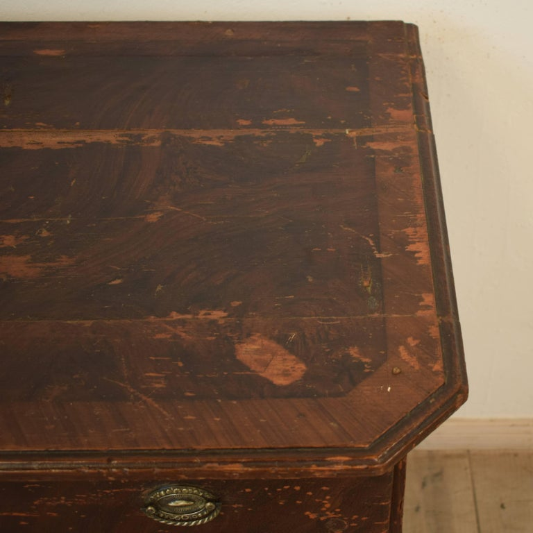 19th Century Biedermeier / Gustavian Chest of Drawers For Sale 1