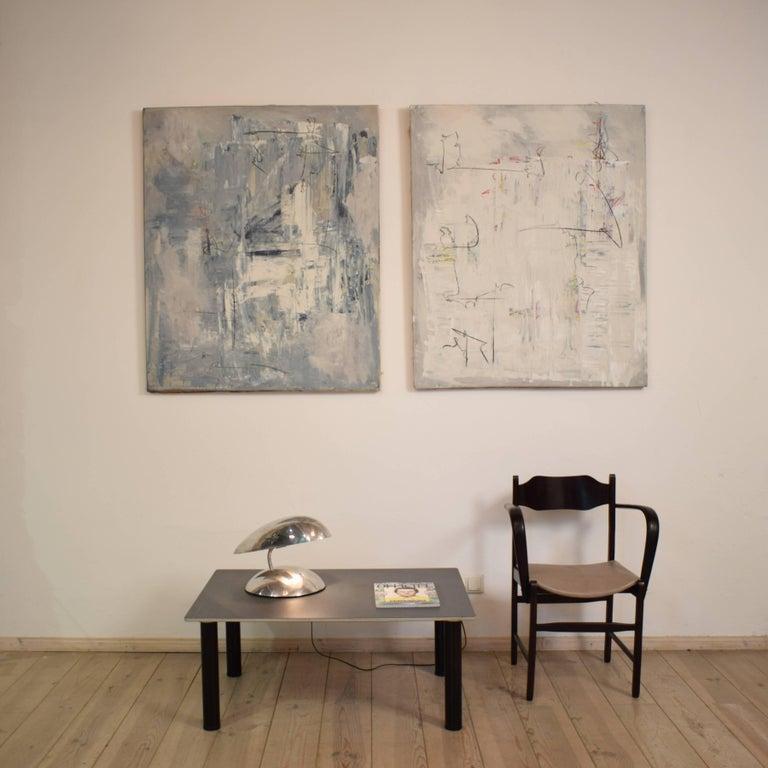 20th Century Early 20th Italian Art Deco Armchair For Sale