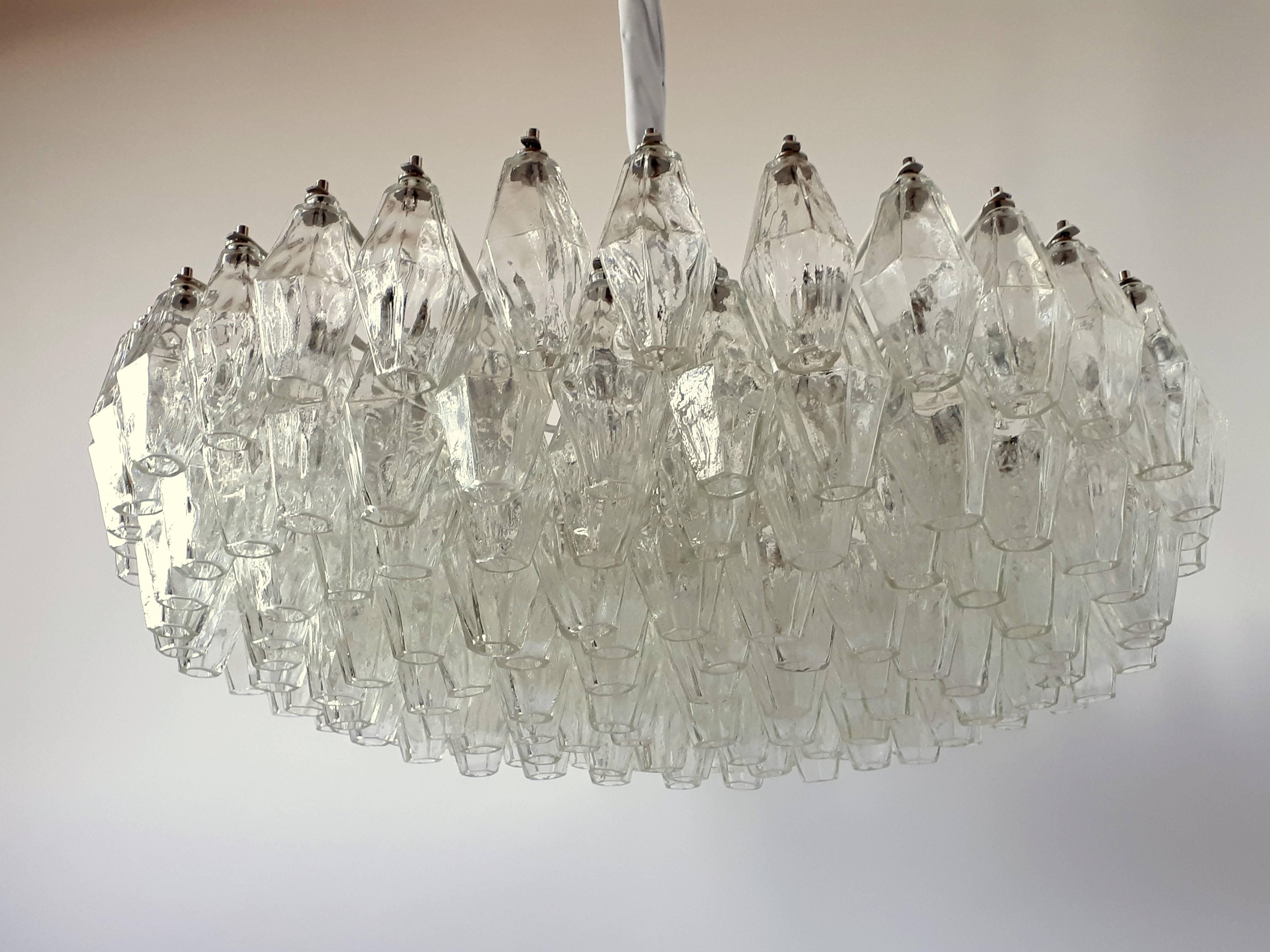 hero clear fray marc product murano jmf jean chandelier glass