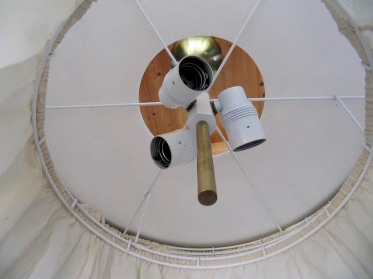 Adolf Loos, Bullet Train Lamp for J. T. Kalmar 5