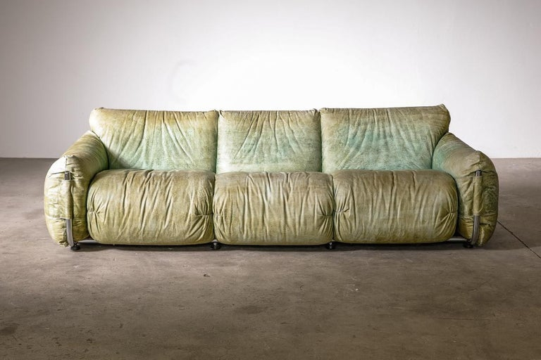 Poltrona Munari Sofa For Sale 10