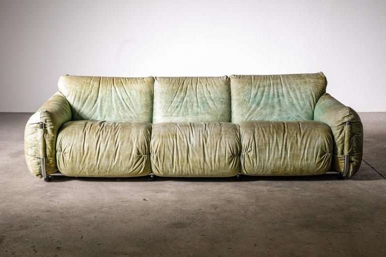 Poltrona Munari Sofa For Sale 11