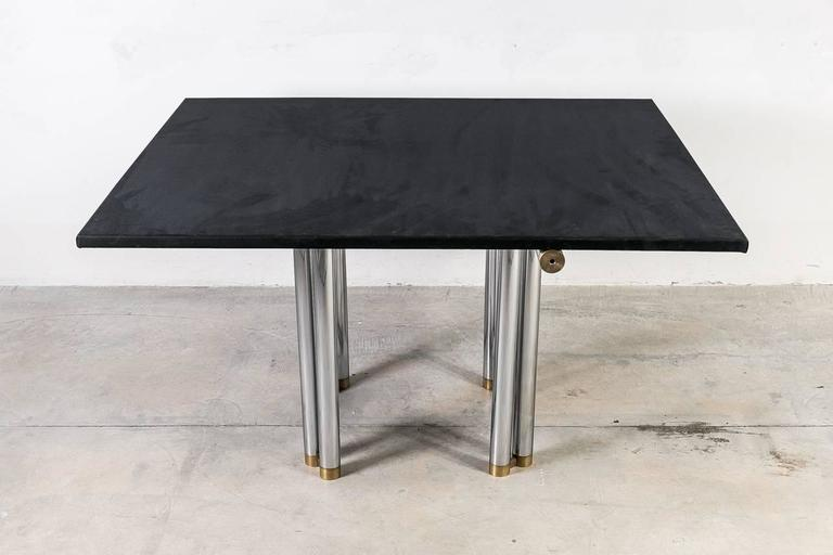 Mid Century Simon Gavina Table For Sale At 1stdibs