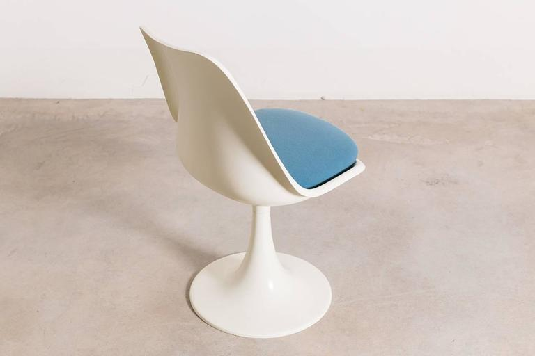 Tulip chair by eero saarinen 1970 italy for sale at 1stdibs - Tulip chairs for sale ...
