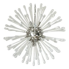 Bollicine Sputnik Chandelier by Fabio Ltd