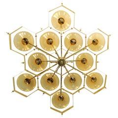 Beehive Lucido Amber Bollicine
