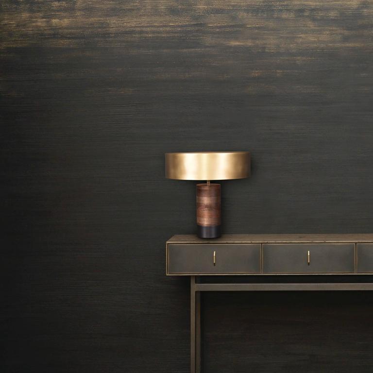 Modern Gotham Lamp For Sale