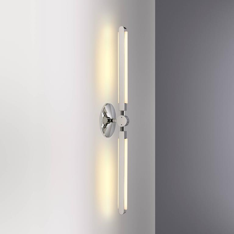 sconce light in jonathan one milano polished wall products adler nickel