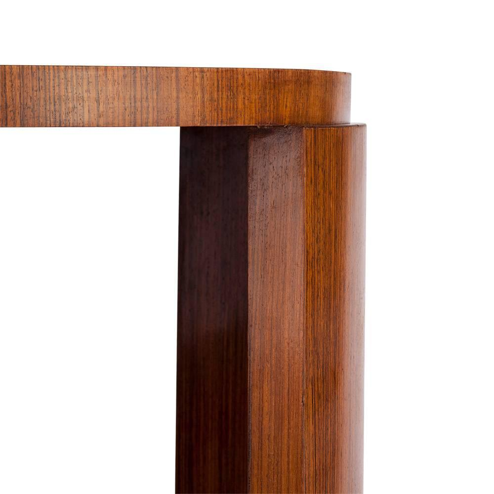 french art deco gueridon side table circa 1930 for sale at 1stdibs. Black Bedroom Furniture Sets. Home Design Ideas