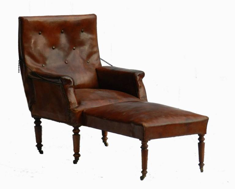 Phenomenal Leather Club Chair Recliner Machost Co Dining Chair Design Ideas Machostcouk