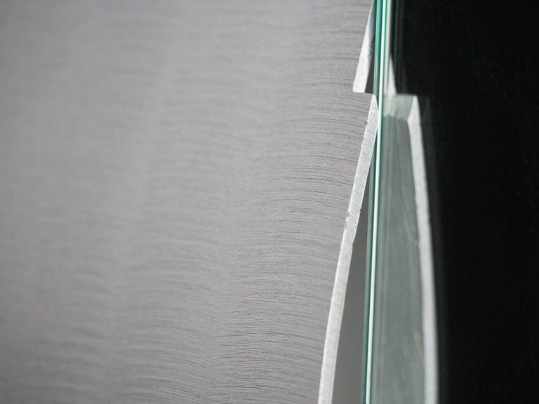 Etched Aluminum