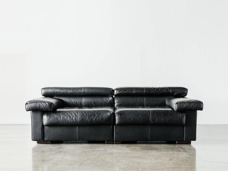 Comfortable And Adaptable 2 Seat Sectional Sofa Configuration The Is Derived From