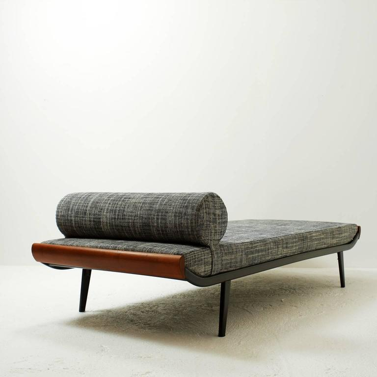 Cleopatra Sofa daybed cleopatradick cordemeijer auping netherlands, 1954 at