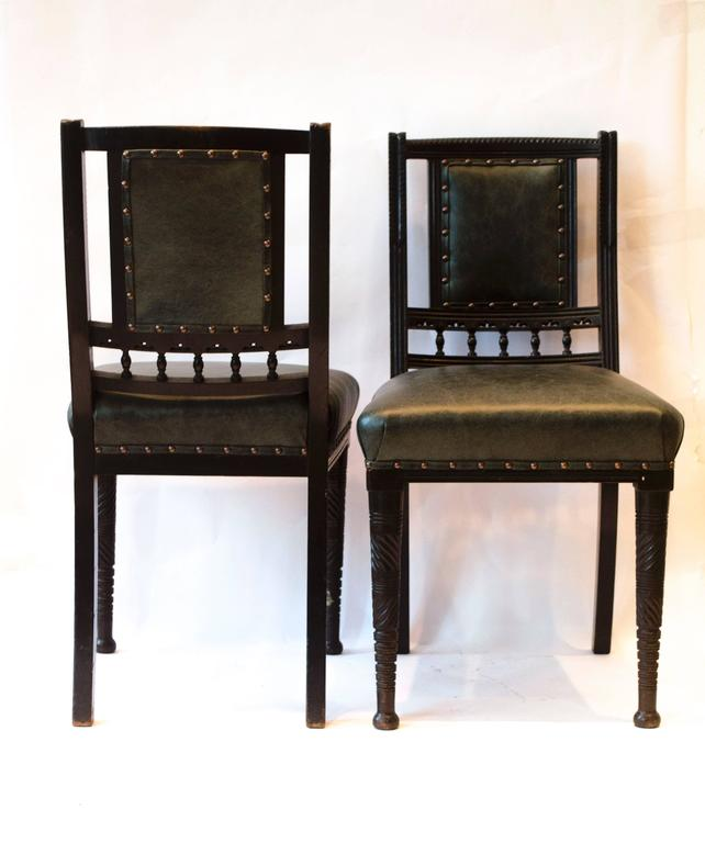 Living likewise Large 20Vintage 20Arts 20and 20Crafts 20period 203 Panel 20stained 20glass 20window besides Lastingvalue furthermore Gustav Stickley Morris Chair Plans as well Chairs. on gustav stickley dining chairs