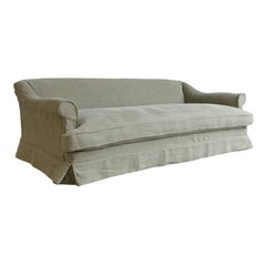 Sophie Sofa with Seat Cushion