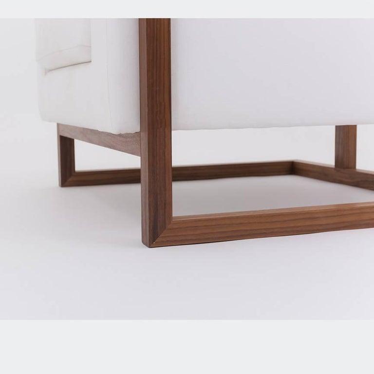Contemporary Gitana Club Chair For Sale