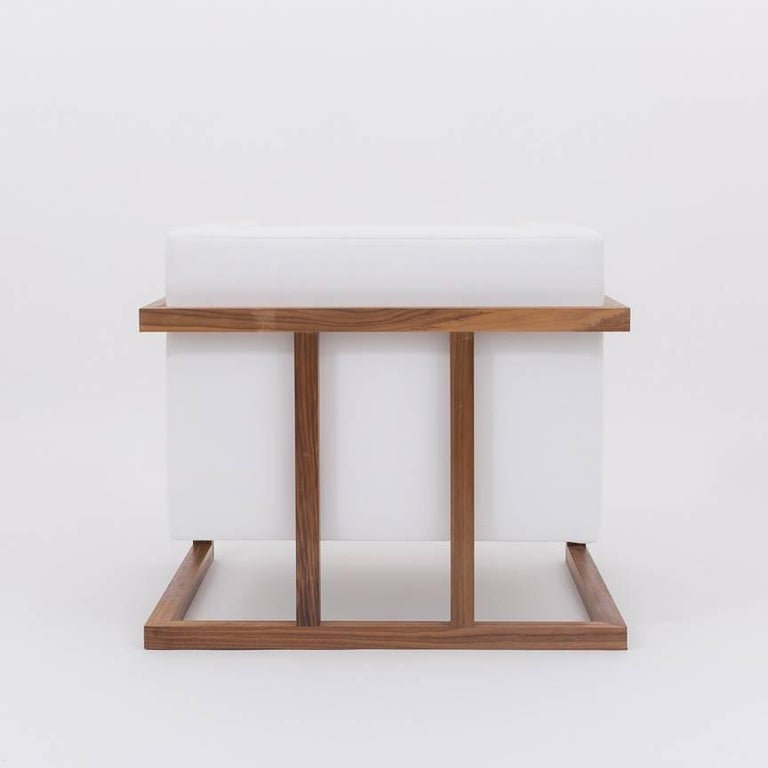 American Gitana Club Chair For Sale