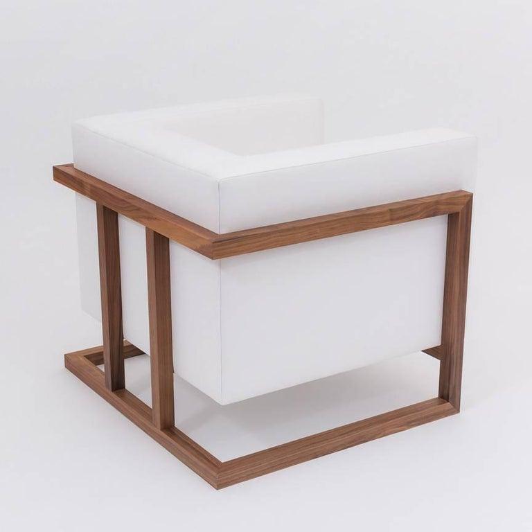 Modern Gitana Club Chair For Sale