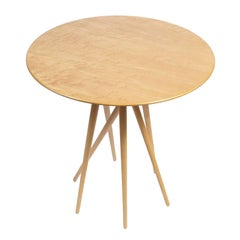 Toothpick Table by Lawrence Laske for Knoll