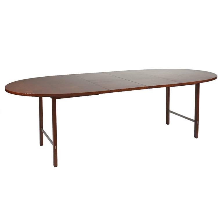 Paul Mccobb For Calvin Dining Room Table And Chairs For