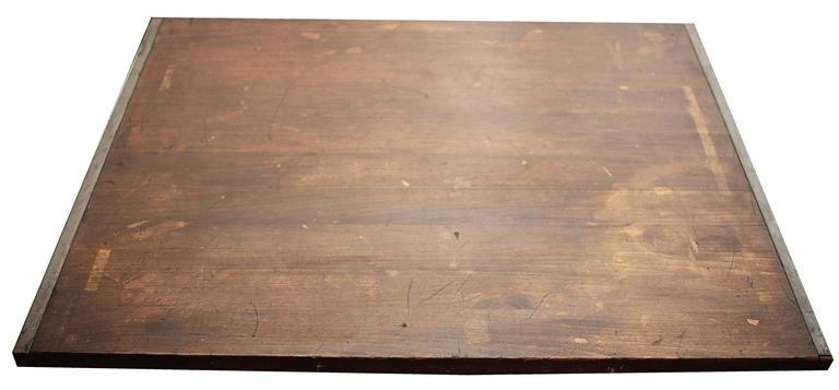 early drafting table for sale at 1stdibs