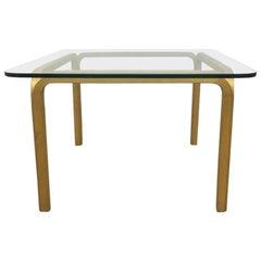 Alvar Aalto Side or Coffee Y805 Table