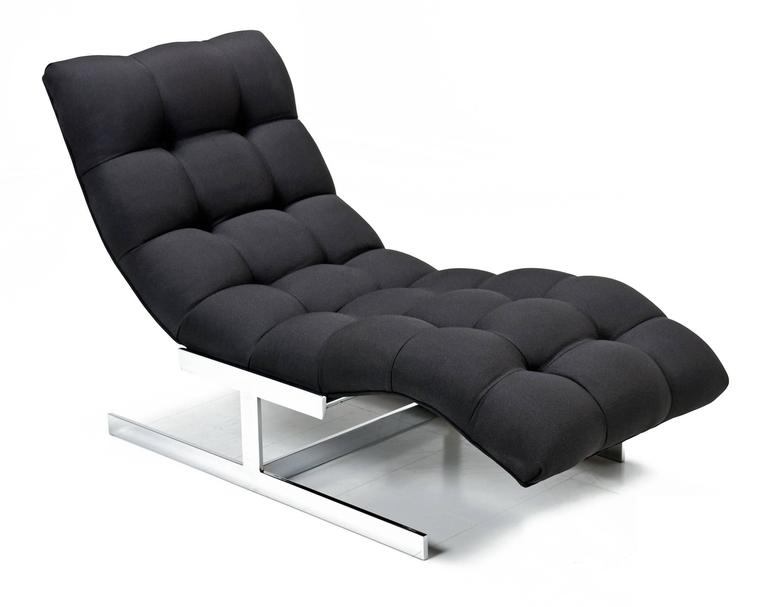 and corbusier decorating modern ideas design le iconic chaise furniture lounge mid home century