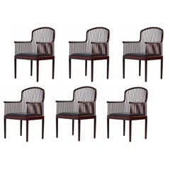 Davis Allen Andover Armchairs for Stendig of Italy