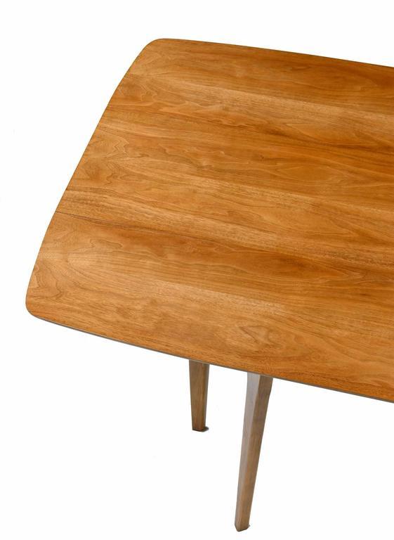 Mid Century Modern Walnut Drexel K43 Table 1960s At 1stdibs
