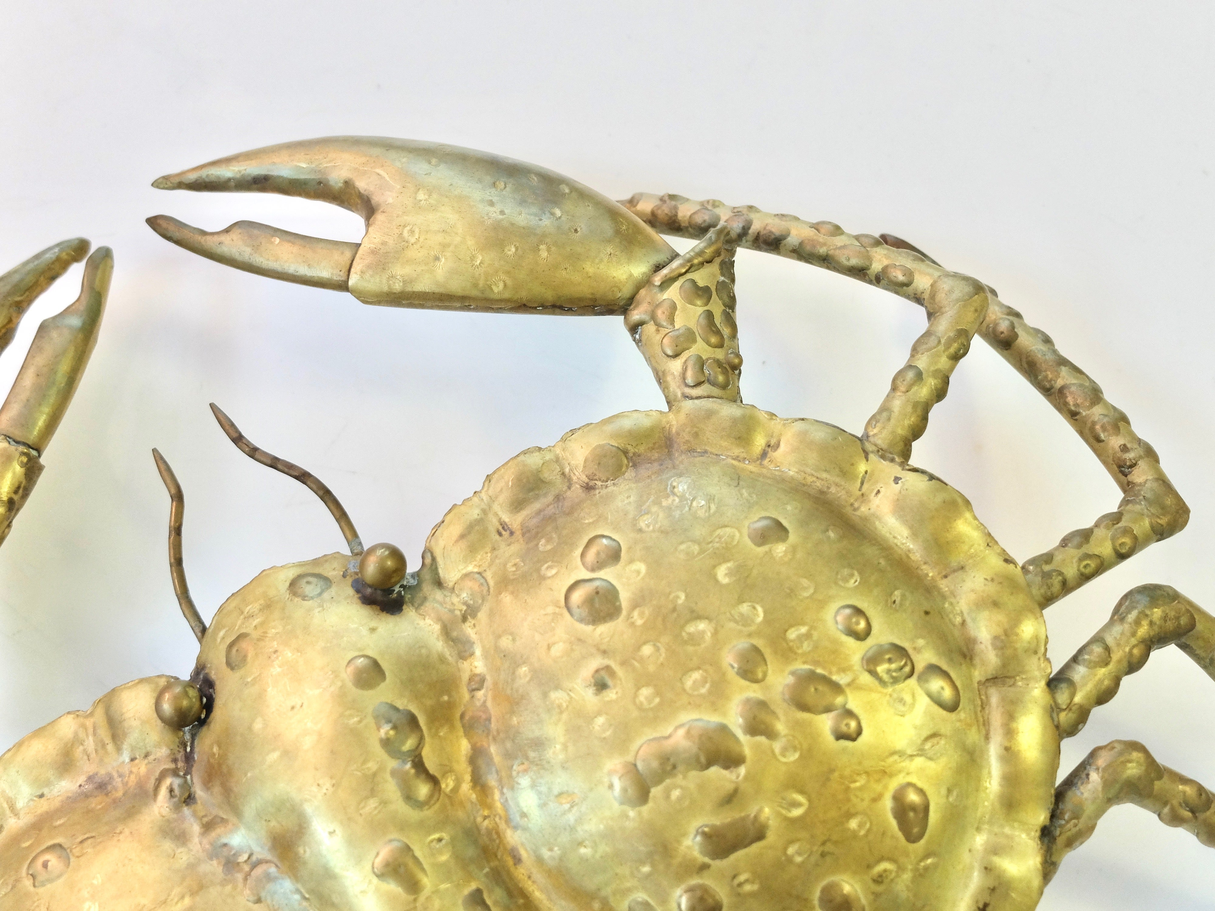Attractive Large Crab Wall Decor Model - All About Wallart ...