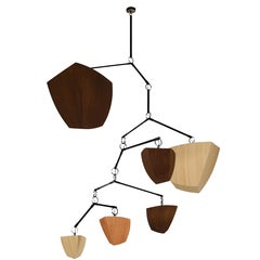 IVY 6-ABCDEF: Bamboo Mobile