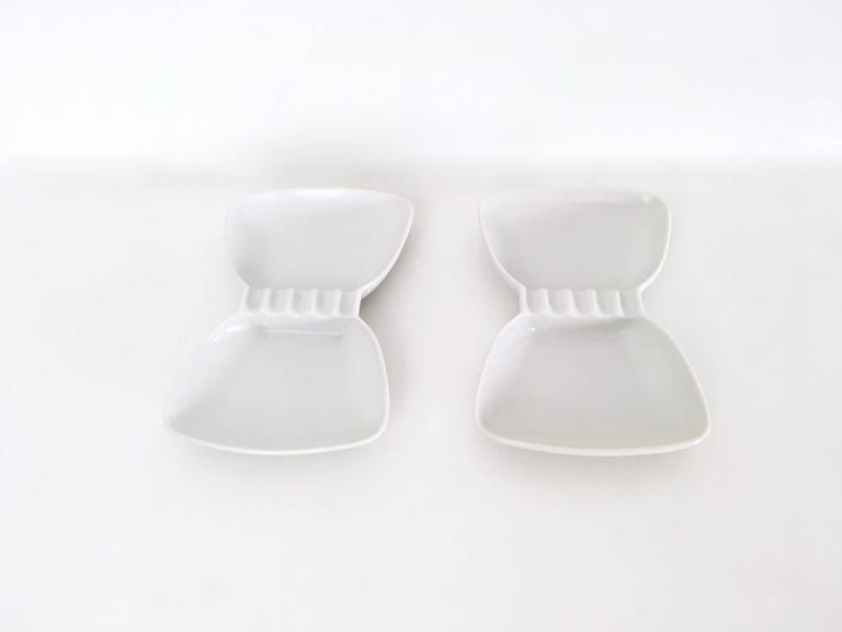 Ashtrays Designed by Guido Andlovitz and Produced by Verbano, Italy, 1950s In Excellent Condition For Sale In Bresso, Lombardy