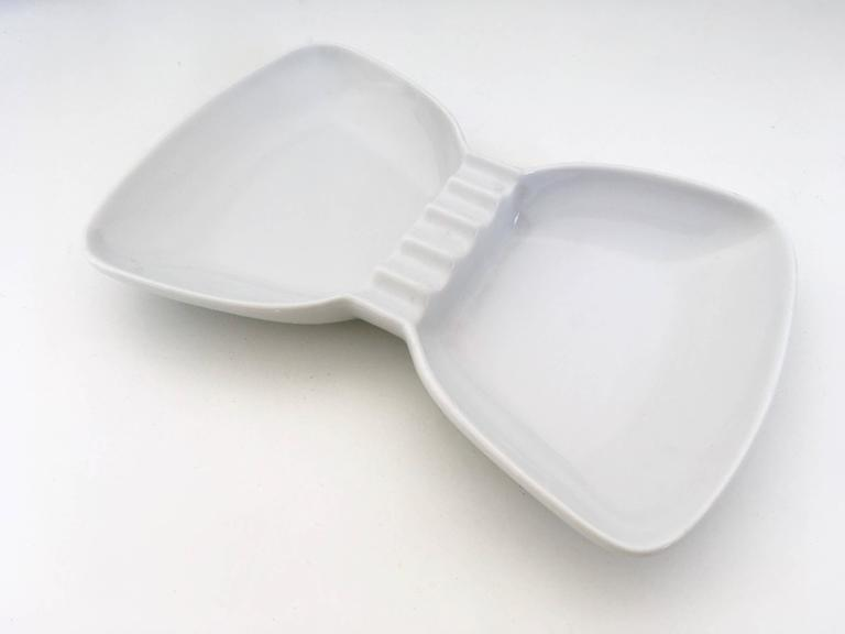 Mid-20th Century Ashtrays Designed by Guido Andlovitz and Produced by Verbano, Italy, 1950s For Sale