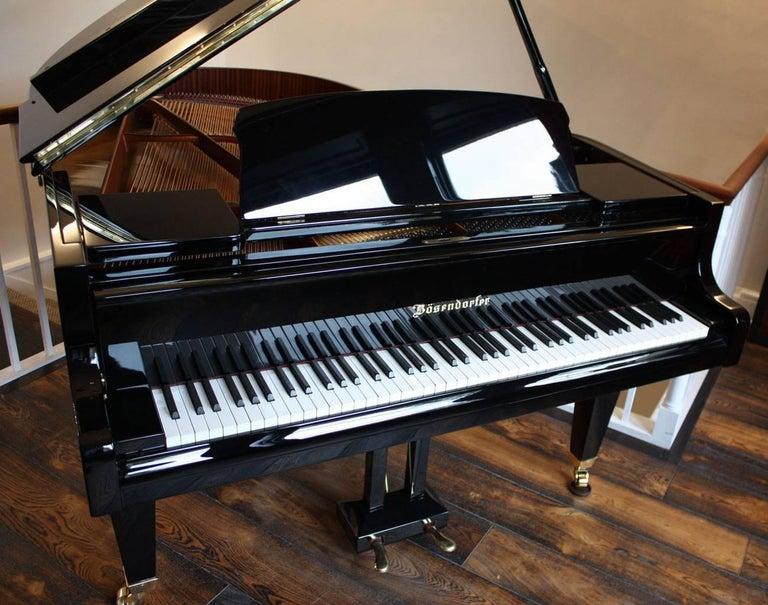 Bösendorfer 170 Grand Piano 2